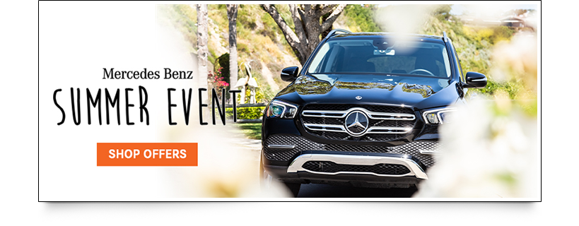 Mercedes-Benz Extended Warranty Plan: New & Used Car
