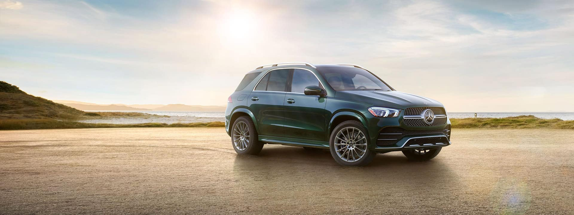 2020 Mercedes Benz Gle 350 Suv Specs Price Features Henderson