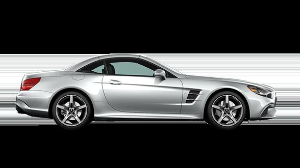 2020 Mercedes-Benz SL-Class Roadster