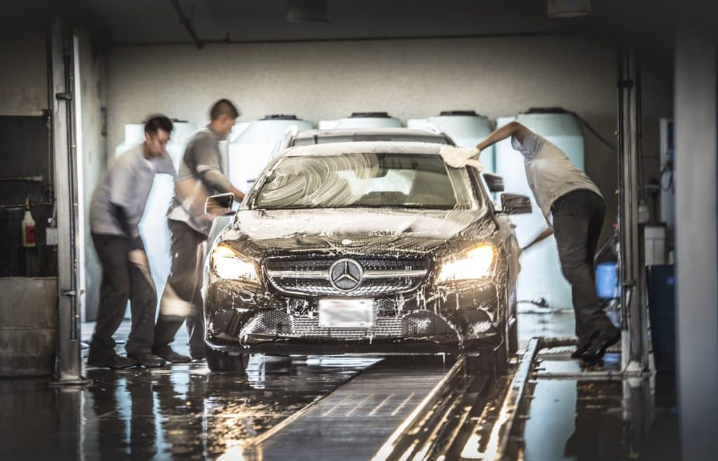 Reasons To Service Your Vehicle At Fletcher Jones Fletcher Jones - Audi car wash