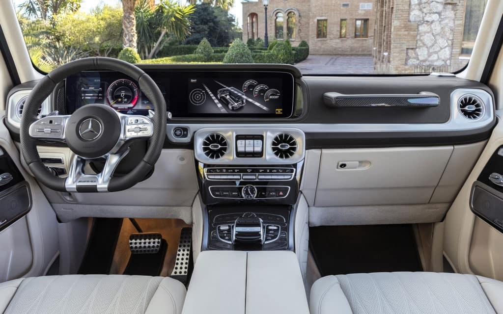 Fletcher Jones Top 7 Best Luxury Car Interiors 2018 Fletcher Jones