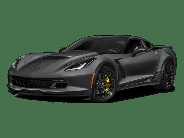 Chevrolet Model Image - 2019 Corvette Z06