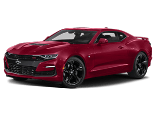 Chevrolet Model Image - 2019 Camaro