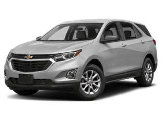Chevrolet Model Image - 2019 Equinox
