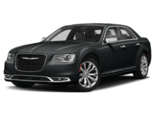 FCA model image - Chrysler 300