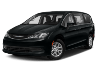 FCA model image - Chrysler Pacifica