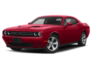 FCA model image - Dodge Challenger