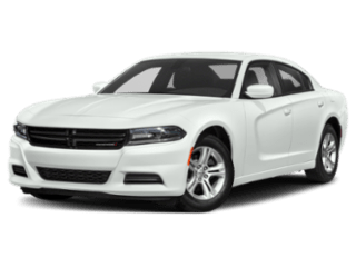 FCA model image - Dodge Charger