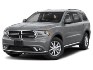 FCA model image - Dodge Durango