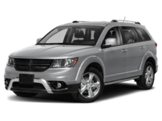 FCA model image - Dodge Journey