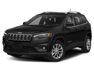 FCA model image - Jeep Cherokee