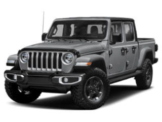 FCA model image - Jeep Gladiator
