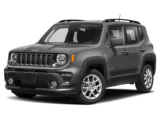 FCA model image - Jeep Renegade