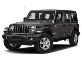 FCA model image - Jeep Wrangler Unlimited