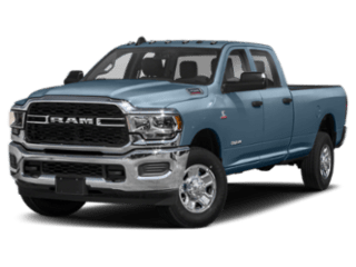 FCA model image - RAM 2500 Tradesman