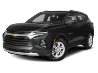 Chevrolet Model Image - 2020 Blazer
