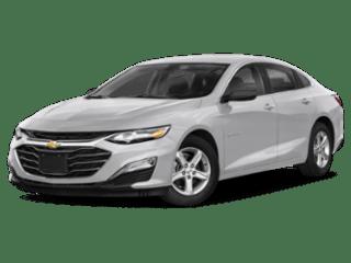 Chevrolet Model Image - 2020 Malibu