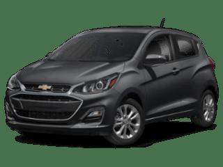 Chevrolet Model Image - 2020 Spark