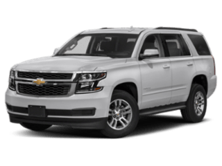 Chevrolet Model Image - 2020 Tahoe