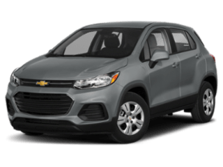 Chevrolet Model Image - 2020 Trax