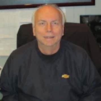 Ray Voyda