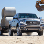 The Towing Capacity of the 2021 RAM 1500
