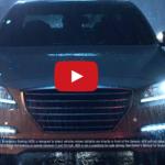 "The 2016 Hyundai Genesis - ""Sanctuary"""