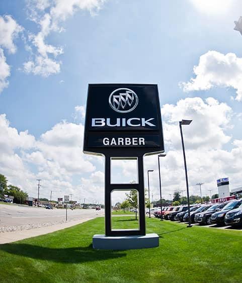 Garber Buick