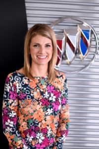Erica Fritzler
