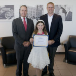 Garber Buick Drive Your Community Kamryn Chasnis