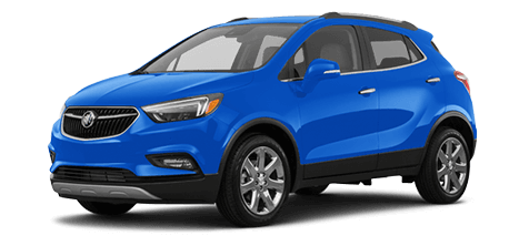 New Buick Encore For Sale in Saginaw, MI