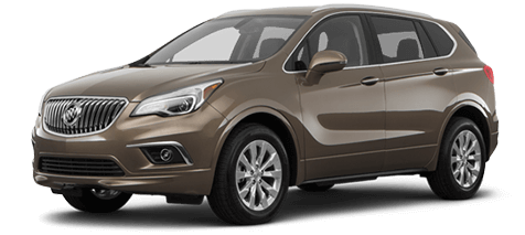 New Buick Envision For Sale in Saginaw, MI