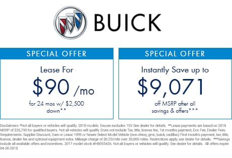 New Buick Encore 174 For Sale Saginaw Garber Buick