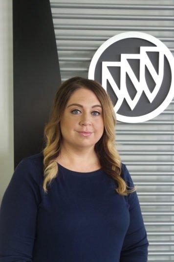 Ashley Olivarez
