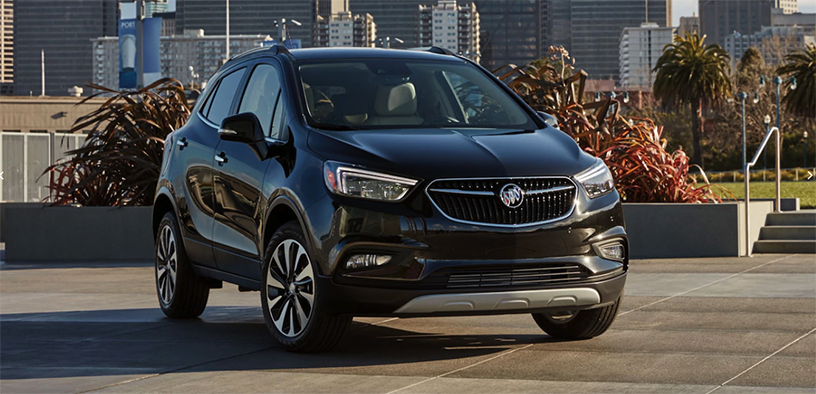 Garber Buick Saginaw Mi >> Fit More Life in Your 2019 Buick Encore - Garber Buick