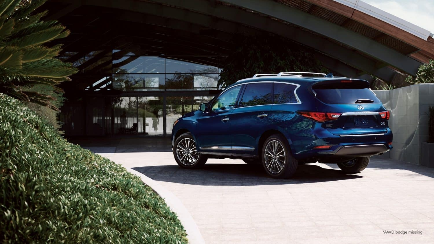 Buick Enclave Vs Infiniti Qx60 The Other Luxury Crossovers