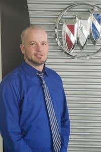 Jeff Shaydik