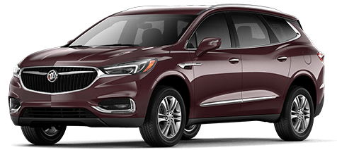 New Buick Enclave For Sale in Saginaw, MI