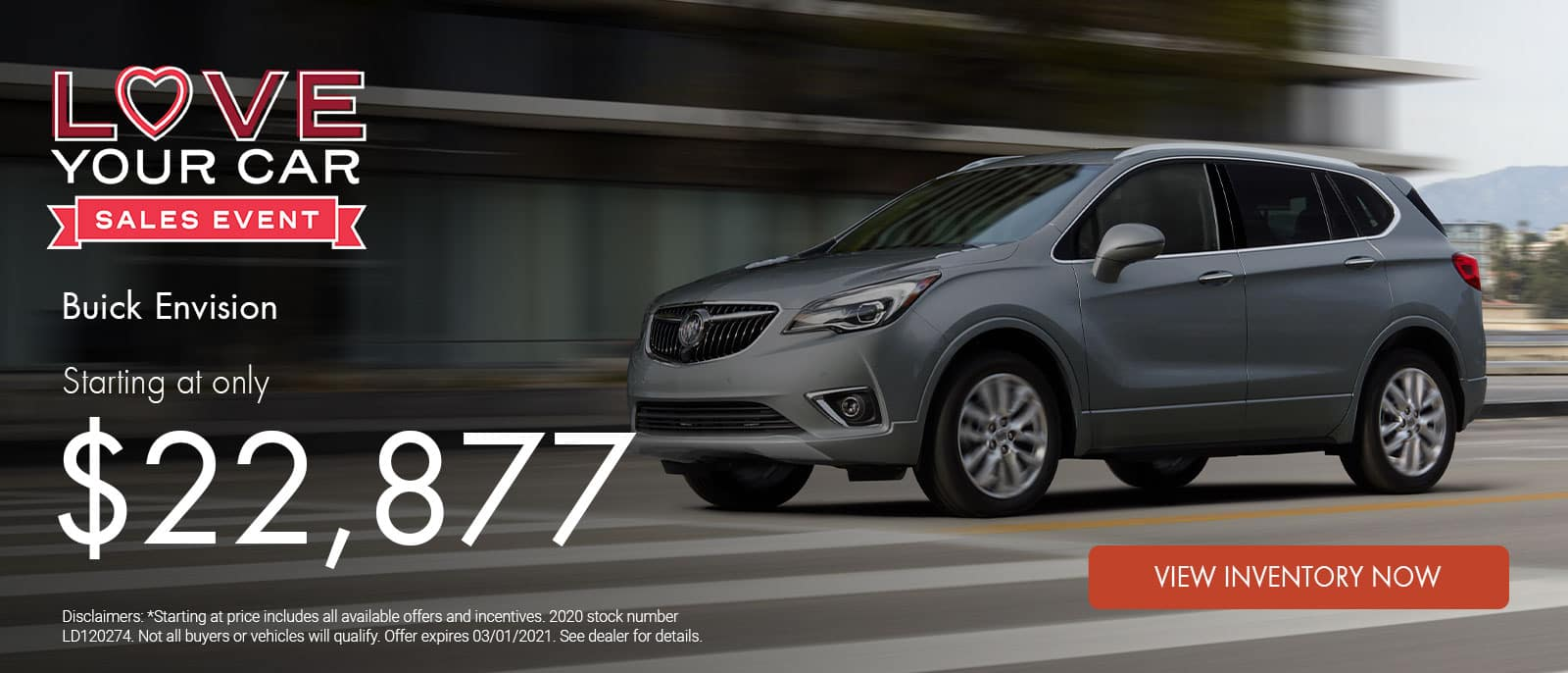 buick-envision-starting