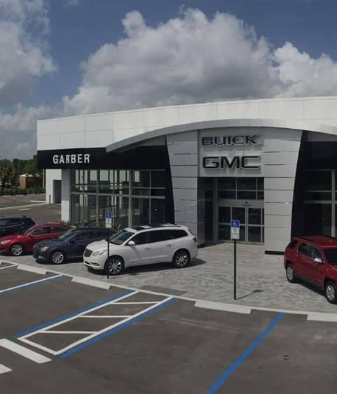 Welcome to Garber Buick GMC
