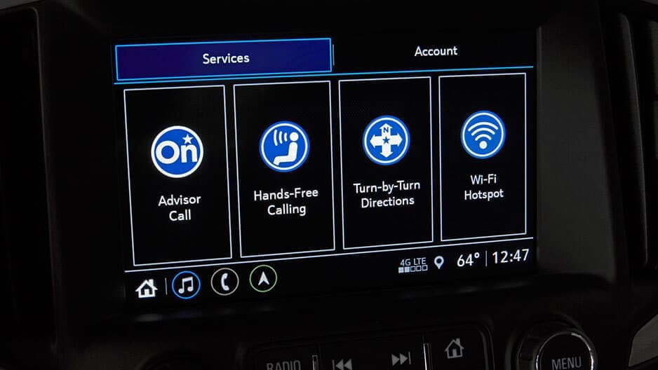 Safety Features of the New GMC Terrain at Garber in Fort-Pierce, FL