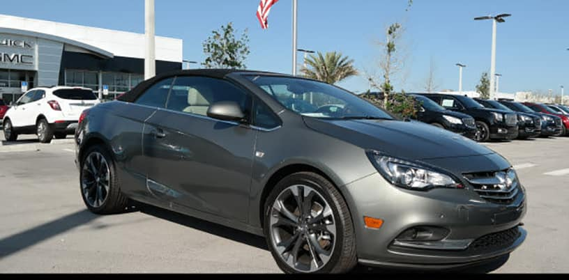 New Vehicles 2017 >> Get A Great Deal On A 2017 New Vehicle Garber Buick Gmc