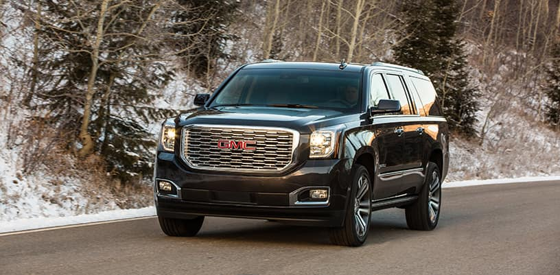 compare the 2019 yukon and yukon xl garber buick gmc compare the 2019 yukon and yukon xl
