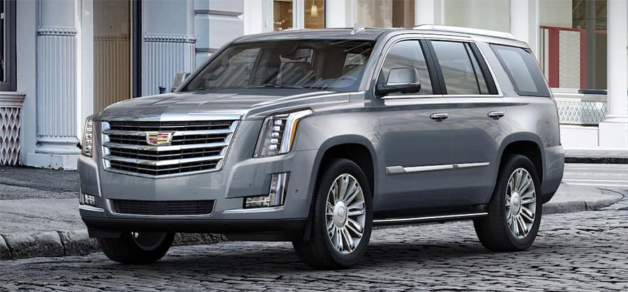 GMC Yukon Denali Vs. Cadillac Escalade: Big Hauling and ... on