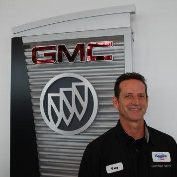 Gary Maher