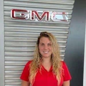 Carly Vazquez