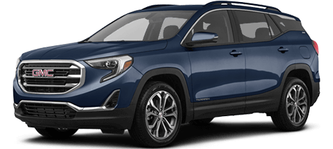 New GMC Terrain For Sale in Fort-Pierce, FL