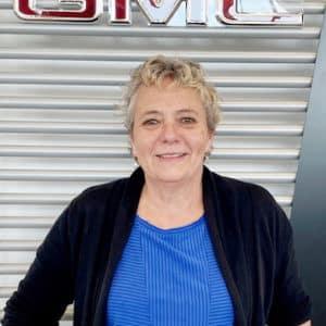 Rosalind Jenks