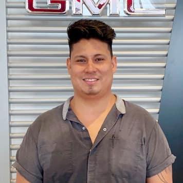 Steven Meza