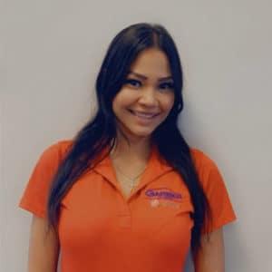 Roxanne Guzman
